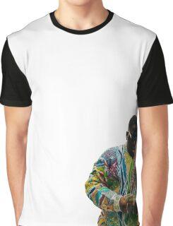 BIGGIE - COLOR Graphic T-Shirt