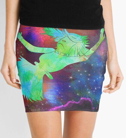 Universe Blitz Mini Skirt