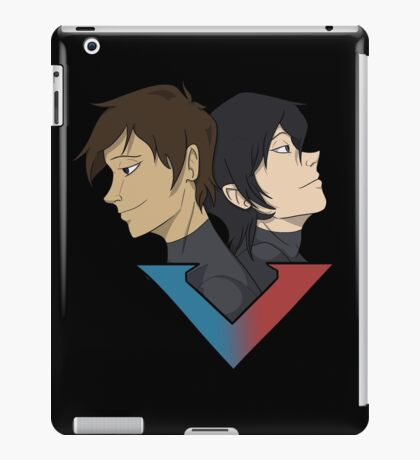 Brothers in Arms. iPad Case/Skin