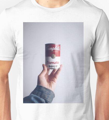 The famous tomato soup campbells Unisex T-Shirt