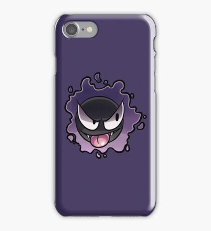 Gastly iPhone Case/Skin