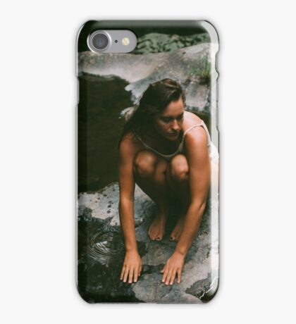 Reflexive:Reflective iPhone Case/Skin
