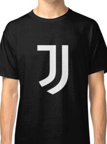 new logo juve Classic T-Shirt