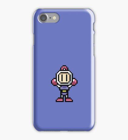 Bomberman - Pixel Art iPhone Case/Skin