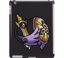 Aegislash iPad Case/Skin