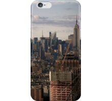 The Engine of Industry iPhone Case/Skin
