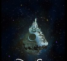 When you wish upon a Death Star... by GaryWright