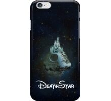 When you wish upon a Death Star... iPhone Case/Skin
