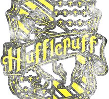 Hufflepuff by cambam097