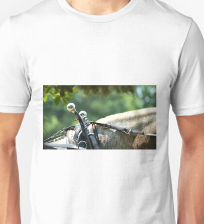 Harness View Unisex T-Shirt