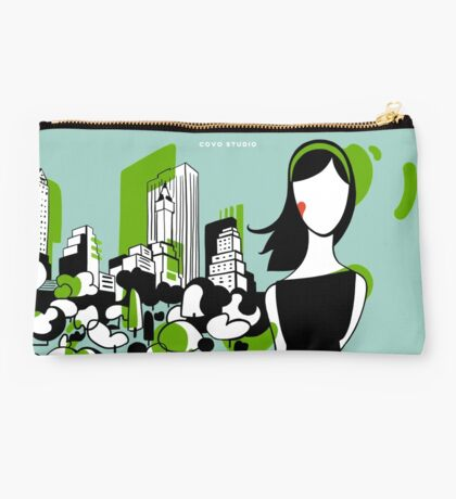 Central Park NYC Edition - I LOVE NEW YORK COLLECTION Studio Pouch