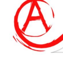 apt-get install anarchism  Sticker