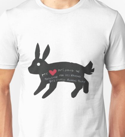 Watership Down: The Thousand Unisex T-Shirt