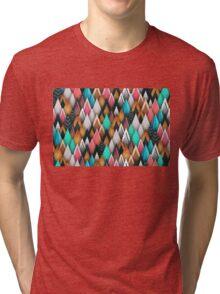 Wallpaper 15 Tri-blend T-Shirt