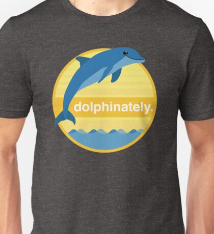 Dolphinately - Kroll Show T-Shirt