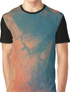 Psychedelic Crystal III Graphic T-Shirt