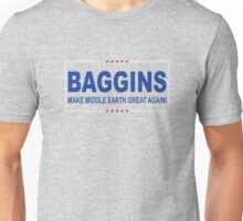 Baggins Trump Unisex T-Shirt