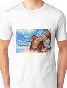 Barbe Blanche Unisex T-Shirt