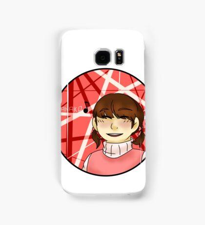 Persona 4: Nanako Dojima Samsung Galaxy Case/Skin