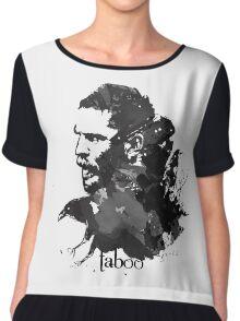 TABOO Chiffon Top