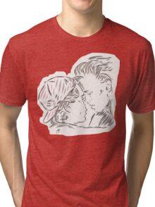 Evak  Tri-blend T-Shirt