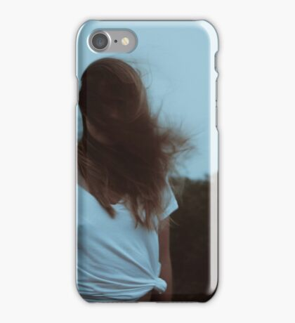 Indifferent Storm iPhone Case/Skin