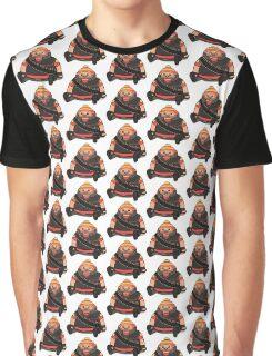 Hoovy Graphic T-Shirt