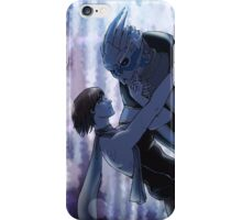 A Night Spent Dancing iPhone Case/Skin