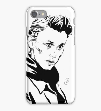 Even Henrik iPhone Case/Skin