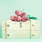 Soft Vintage Memories by Caroline Mint