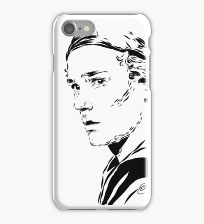 Isak  iPhone Case/Skin