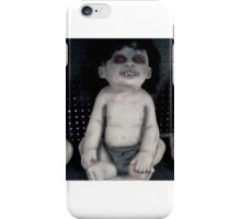 sons of fox iPhone Case/Skin