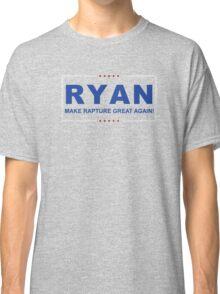 Ryan Trump Classic T-Shirt
