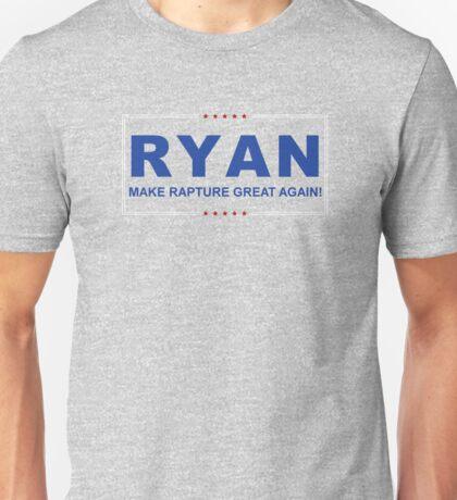 Ryan Trump Unisex T-Shirt