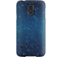 Bubbles and Space Case Samsung Galaxy Case/Skin