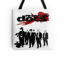 Reservoir Docs Tote Bag