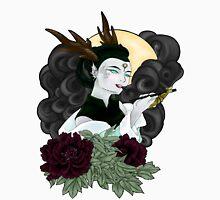 The Opium Goddess Unisex T-Shirt