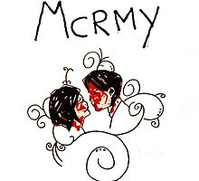My Chemical Romance by BecksDesigns