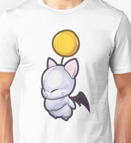 Wind-Up Moogle Minion Unisex T-Shirt