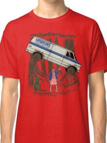 Stranger Jedi Classic T-Shirt