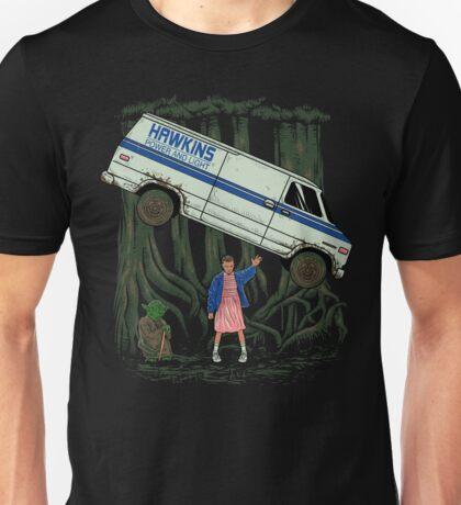 Stranger Jedi Unisex T-Shirt