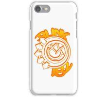 Blink 182 iPhone Case/Skin