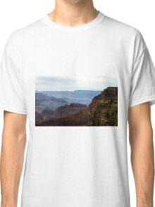 Grand Canyon Slice 5 Classic T-Shirt