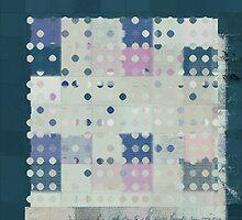 Antidots art pattern - 058055158 c2 by Aimelle