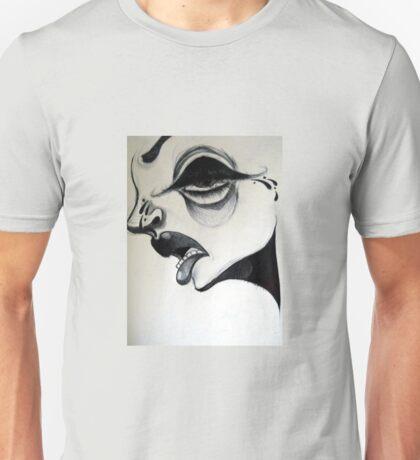 Lashes Unisex T-Shirt