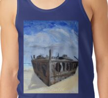 Shipwreck Tank Top