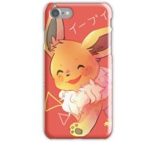 Eevee iPhone Case/Skin