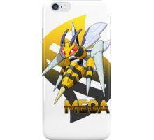 Mega Beedrill iPhone Case/Skin