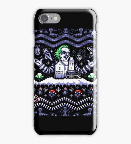 Ugly Ugly Ugly iPhone Case/Skin
