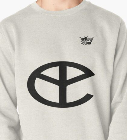 Yellow Claw Pullover